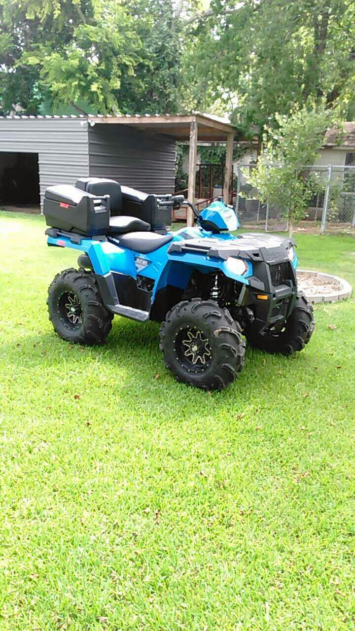 Polaris ATV Forum - View Single Post - Decent lift kit for ...