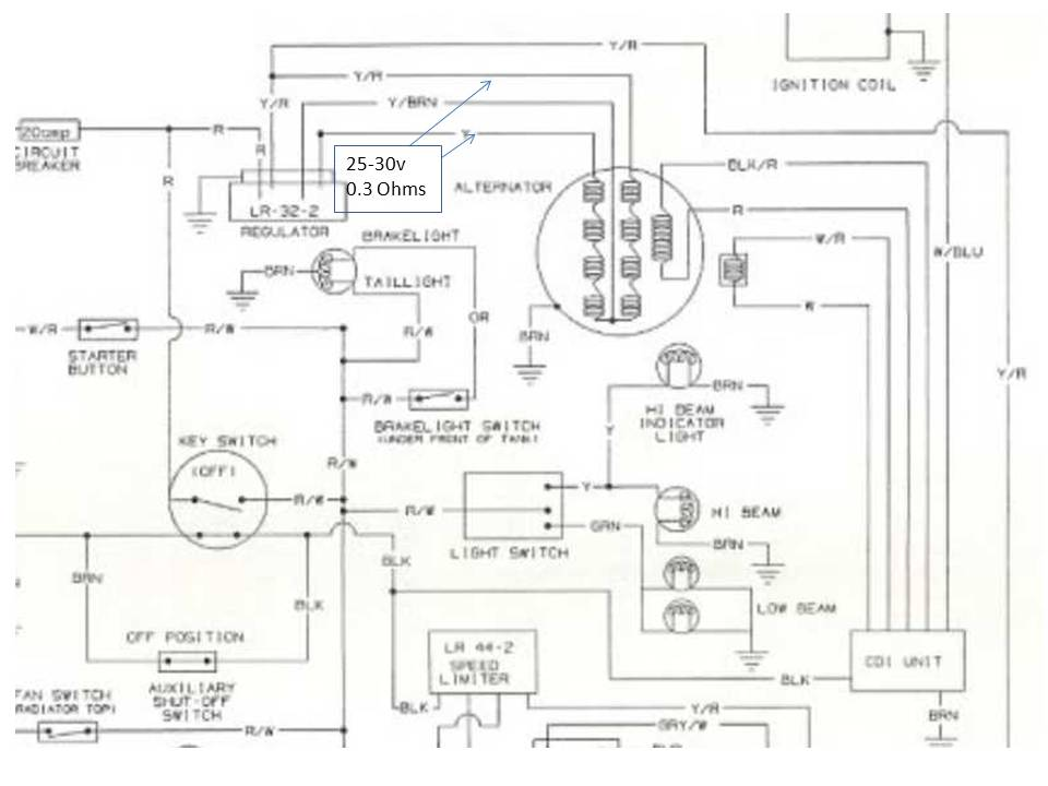 polaris scrambler 500 wiring diagram polaris auto wiring diagram polaris scrambler 500 electrical diagramm jodebal com on polaris scrambler 500 wiring diagram