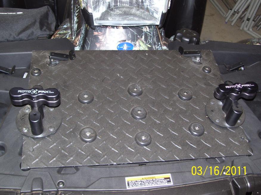 Rotopax Fuel Pac Page 2 Polaris Atv Forum