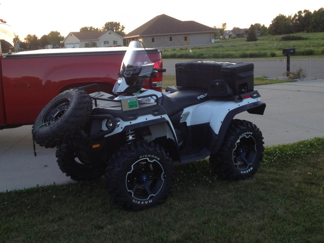 Lets See Your Bad Ss 500ho Page 5 Polaris Atv Forum