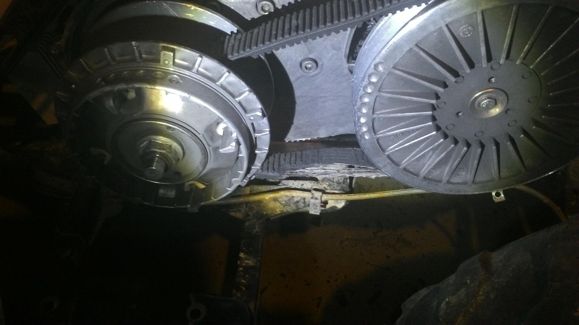 20000d1407635690 hawkeye transmission win_20140809_202112 hawkeye transmission page 2 polaris atv forum