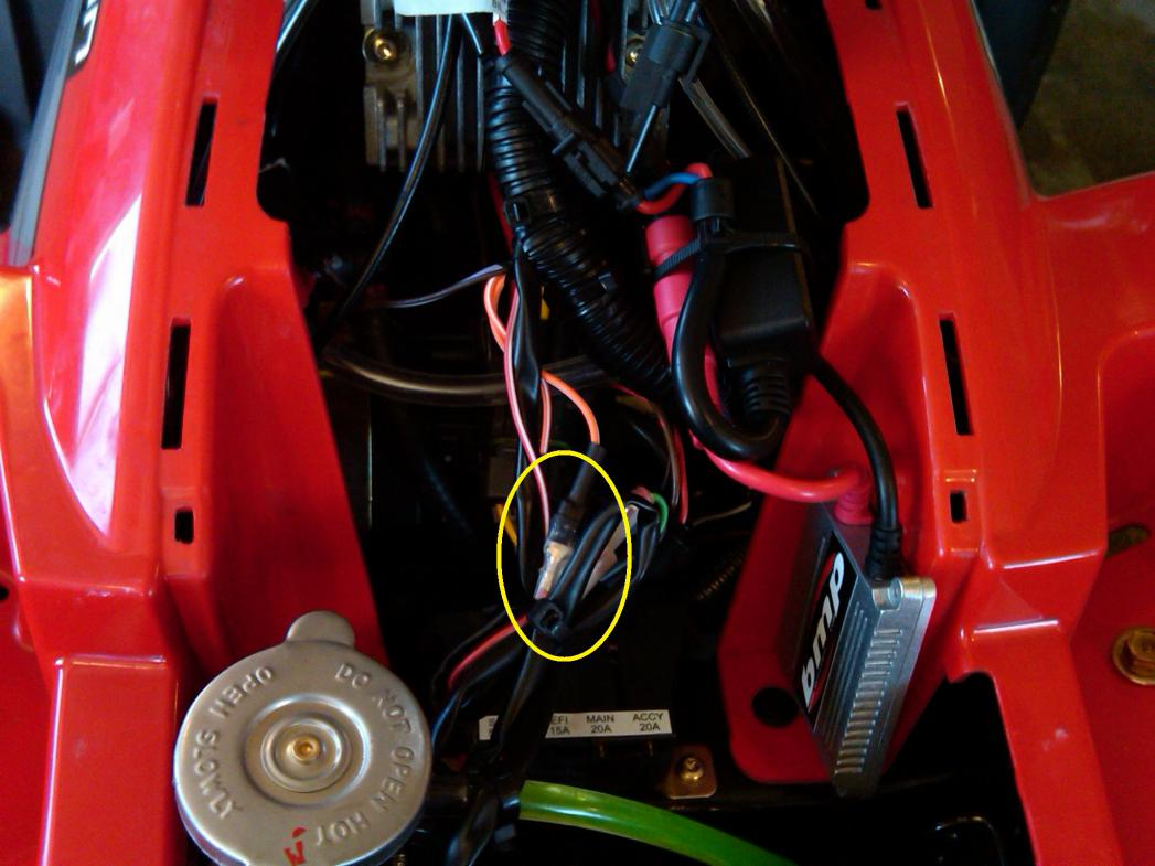 D Any Tutorials Installing Winch Ho Winch Switch on Wiring Diagram