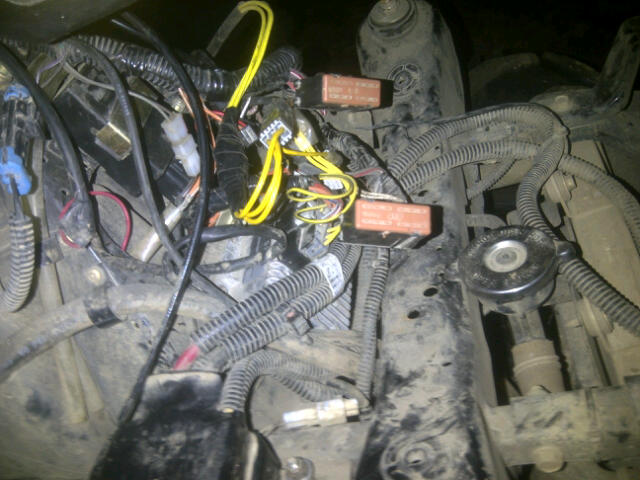 06 sportsman 500 HO wiring problem | Polaris ATV ForumPolaris ATV Forum