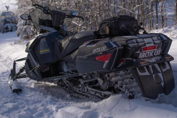 Showcase cover image for NorthernRider's 2018 Arctic Cat Pantera 7000 Limited