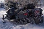NorthernRider's 2018 Arctic Cat Pantera 7000 Limited