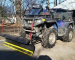 tekrsq's 2008 Polaris Sportsman 800 Touring