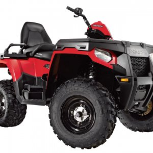 2011 Polaris Sportsman Touring 500 H.O.