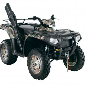 2011 Polaris Sportsman XP 550 EPS Browning LE